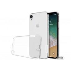Чехол для Apple iPhone XR Nillkin Nature Series TPU