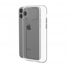 Чехол для Apple iPhone 11 Pro Devia Naked case Clear