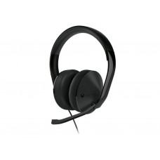 Наушники Microsoft Xbox One Stereo Headset Black (S4V-00013)