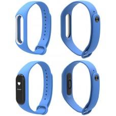 Ремешок Xiaomi Mi Band 3 Wrist Strap Blue