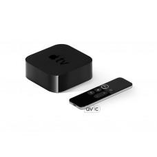 Медиаплеер стационарный Apple TV 4th generation 32GB (MR912)