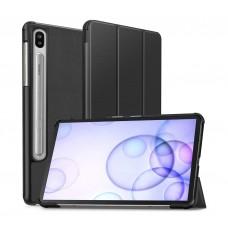 Чехол PULEN для Samsung Galaxy Tab S6 10,5 (SM-T860/SM-T865) Black