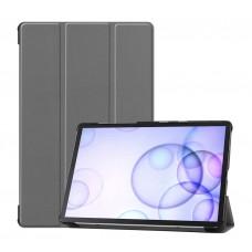 Чехол PULEN для Samsung Galaxy Tab S6 10,5 (SM-T860/SM-T865) Grey