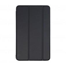 Чехол для Xiaomi mi pad 4 Plus Silicone Smart Cover Black