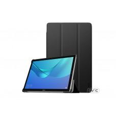 Чехол MoKo 3Z для MediaPad M5 10,8 (X001PXGXXP) Black