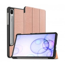 Чехол PULEN для Samsung Galaxy Tab S6 10,5 (SM-T860/SM-T865) Gold