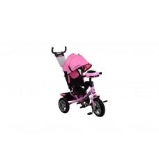 Велосипед детский трехколесный Turbo Trike M 3115HA-10 Розовый