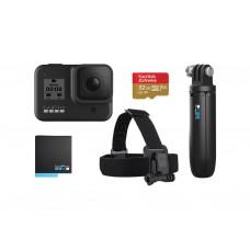 Набор GoPro HERO8 Black Special Bundle (CHDRB-801)