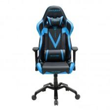 Кресло игровое DXRAcer Valkyrie OH/VB03/NB Black/Blue