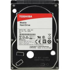 HDD 2.5 SATA 500GB Toshiba 5400rpm 8MB (MQ01ABF050M)