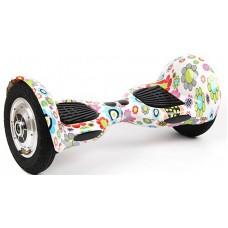 Гироборд Smart Balance Wheel U8 10 Hip-Hop Camo