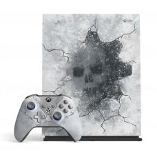 Игровая приставка Microsoft Xbox One X Gears 5 Limited Edition Bundle (1TB)