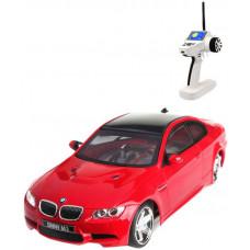 Автомобиль на радиоуправлении Firelap BMW M3 Red