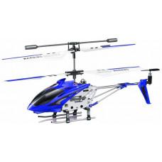Вертолет радиоуправляемый Syma S107G Blue
