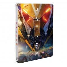 Игра для PS4 Anthem Limited Steelbook Edition