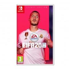 Игра для Nintendo Switch FIFA 20
