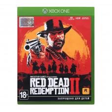 Игра для Хbox Red Dead Redemption 2