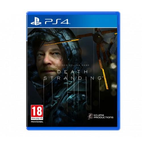 Игра для PS4 Death Stranding PS4