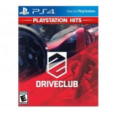 Игра для PS4 DriveClub