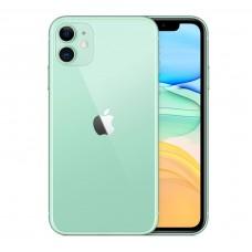 Смартфон Apple iPhone 11 128GB Green (MWLK2)