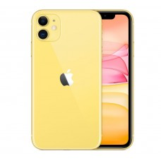 Смартфон Apple iPhone 11 128GB Yellow (MWLH2)