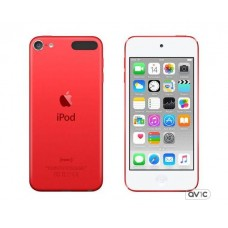 Плеер Apple iPod touch 6Gen 128GB Red (MKWW2)