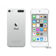 Плеер Apple iPod touch 6Gen 128GB Silver (MKWR2)