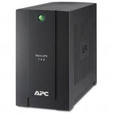 ИБП APC Back-UPS 750VA (BC750-RS)