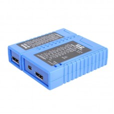 Тестер для проверки DisplayPort кабеля Noyafa NF-633