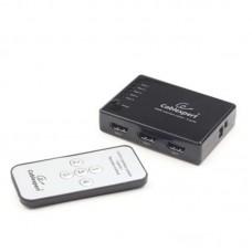 Коммутатор Cablexpert (DSW-HDMI-53)