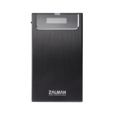 Внешний бокс для HDD ZALMAN ZM-VE350 (Back) 2.5 USB3.0