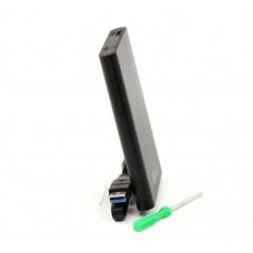 Внешний карман ProLogix SATA HDD 2.5, USB 3.0, Black (BS-U23F)