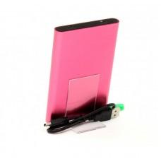 Внешний карман ProLogix SATA HDD 2.5, USB 2.0, Red (BS-U25F)