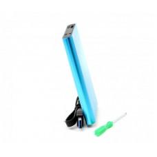 Внешний карман ProLogix SATA HDD 2.5, USB 3.0, Blue (BS-U23F)