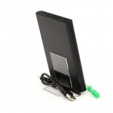 Внешний карман ProLogix SATA HDD 2.5, USB 2.0, Black (BS-U25F)