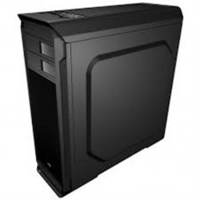 Корпус AEROCOOL AERO 500 Window Black (ACCM-PA02011.11) без БП