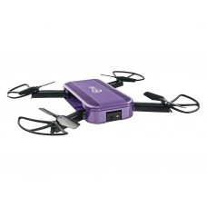 Квадрокоптер Cme Q6 PN 10PP Purple