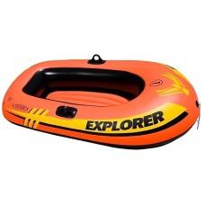 Надувная лодка INTEX Explorer 100 (58329)