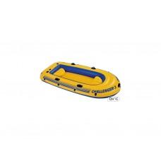Надувная лодка INTEX Challenger 3 (INTEX-68369)