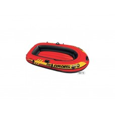 Надувная лодка INTEX Explorer Pro 200 58356