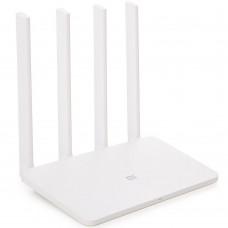 Wi-Fi роутер Xiaomi Mi WiFi Router 3C White