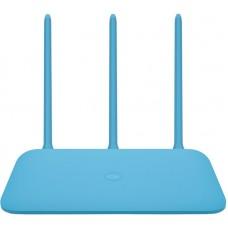 Wi-Fi роутер Xiaomi Mi WiFi Router 4Q Blue