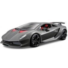 Масштабная модель Bburago Lamborghini Sesto Elemento (18-21061)