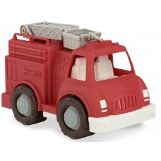 Машинка Battat Пожарная машина (VE1004Z)