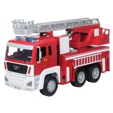 Игрушечная пожарная машина Driven Standart (WH1001Z)
