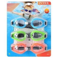 Очки INTEX 55612