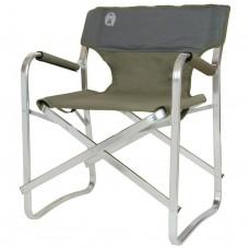 Стул Coleman Deck Chair Green (205470)