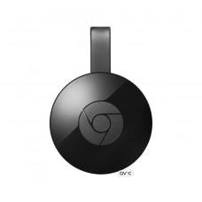 Медиаплеер Google Chromecast (2nd generation)