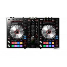DJ проигрыватель Pioneer DDJ-SR2
