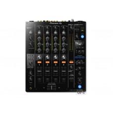 DJ микшерный пульт Pioneer DJM-750MK2